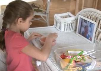 Online Teletherapy for children