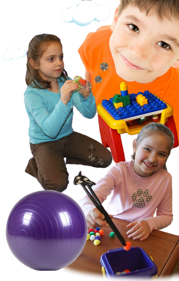 Online Children's Occupational Therapy