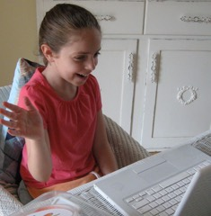 Online Pediatric Occupational Therapy